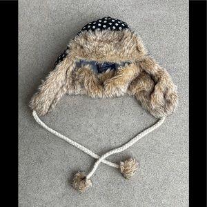 AE trapper hat